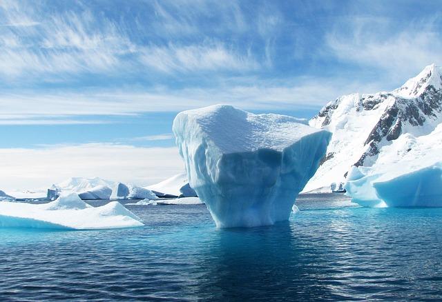 tảng băng trôi