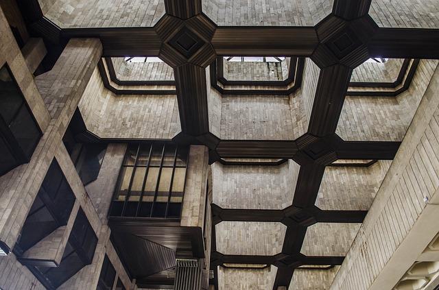 kết cấu trần nhà