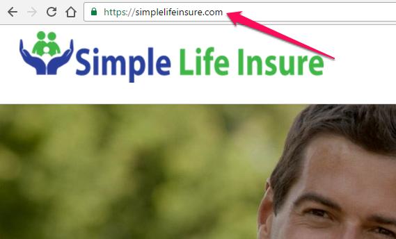 Simple Life Insure htpps