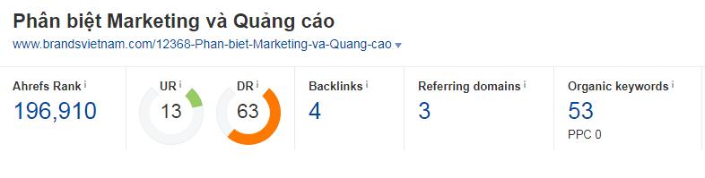 phân biệt marketing và quảng cáo - brandsvietnam