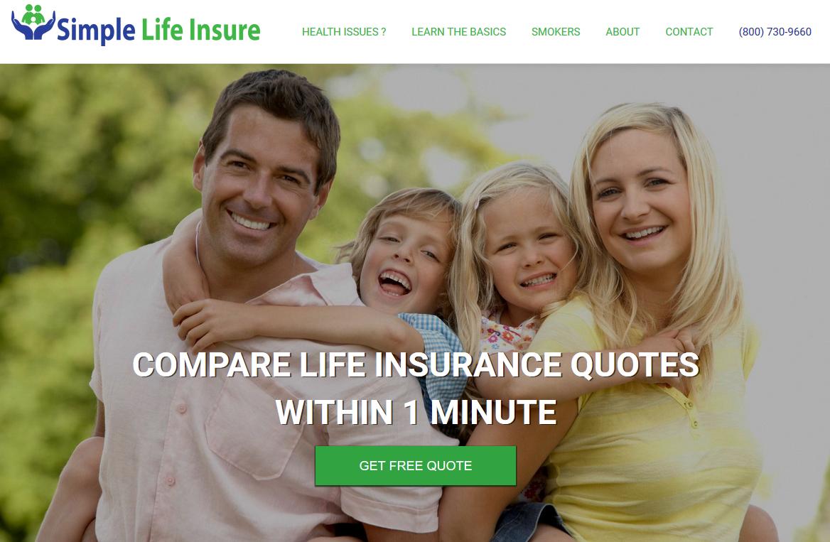 Simple Life Insure