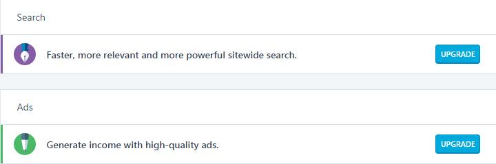 tìm kiếm và quảng cáo