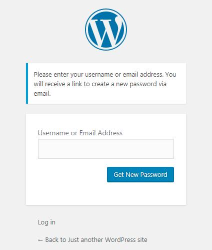 nhập email của bạn để khôi phục lại mật khẩu