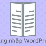 Cách đăng nhập WordPress