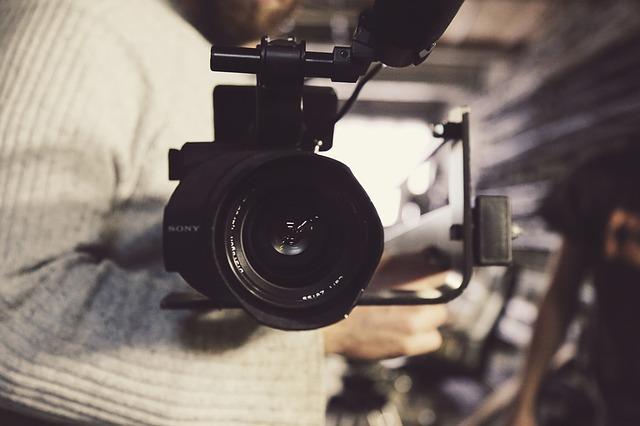 camera quay video